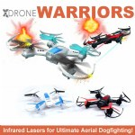 XDrone Warriors