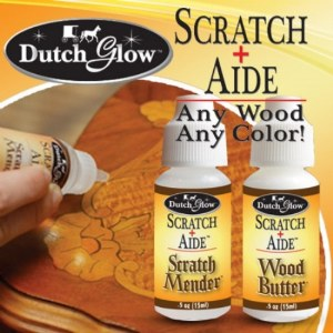 Dutch Glow Scratch Aide