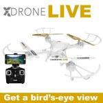 XDrone Live