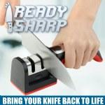 Ready Sharp