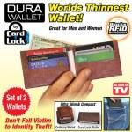 Dura Wallet