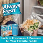 Always Fresh Seal Vac