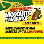 Mosquito Eliminator