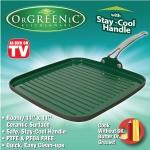 Orgreenic Non-Stick Grill Pan
