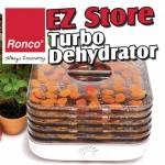 Ronco EZ-Store Dehydrator